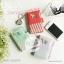 กระเป๋าใส่บัตร รุ่น UNICON - Milky Lavender thumbnail 3