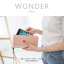กระเป๋าสตางค์ผู้หญิง รุ่น WONDER สีชมพู thumbnail 4