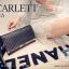 กระเป๋าคลัชท์ผู้หญิง รุ่น SCARLETT สีทอง thumbnail 9