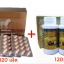 รกแกะHigh Care Premium Sheep Placenta 60000 Plus Hyalunic Acid + นมผึ้ง Wealthy health Maxi Royal Jelly 6% thumbnail 2