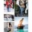 กระเป๋าหนัง รุ่น Jypsiere Orange Size 28 thumbnail 6