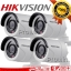 HIKVISION (( Camera Pack 4 )) DS-2CE16C0T-IR x4 (720p) thumbnail 1