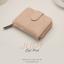 กระเป๋าสตางค์ผู้หญิง JUDY สีดำ thumbnail 16