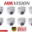 HIKVISION Camera Pack 8 DS-2CE56D0T-IR 2MP DOME 1080P Turbo HD thumbnail 1