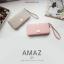 กระเป๋าสตางค์ผู้หญิง รุ่น AMAZ ZIP thumbnail 3