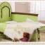 TB21012 เตียงนอนเด็ก (สไตล์ยุโรป) สีเขียว thumbnail 5