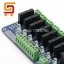 High Quality SainSmart 8 Channel 5V Solid State Relay Board Module OMRON SSR AVR DSP For Arduino thumbnail 4