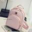 กระเป๋าเป้ผู้หญิง รุ่น AMAZ BAG สีดำ thumbnail 16