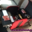 กระเป๋าเครื่องสำอางค์ Series C (Red/Black) thumbnail 22