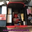 กระเป๋าเครื่องสำอางค์ Series C (Red/Black) thumbnail 21