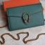 กระเป๋าหนังวัว GC style (Green) thumbnail 2