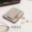 กระเป๋าสตางค์ผู้หญิง แบบบาง รุ่น AMAZ SlimII สีชมพู thumbnail 19