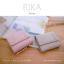 กระเป๋าสตางค์ผู้หญิง รุ่น RIKA สี Indian Red แดงอินเดียน thumbnail 3