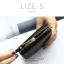 กระเป๋าสตางค์ผู้หญิง LIZE-S สีเขียว thumbnail 7