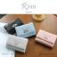 กระเป๋าสตางค์ผู้หญิง ใบสั้น รุ่น RINN สีชมพู thumbnail 20