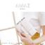 กระเป๋าสตางค์ผู้หญิง ขนาดกลาง รุ่น AMAZ สีม่วง thumbnail 7
