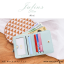 กระเป๋าสตางค์ผู้หญิง JULIUS Slim สีเขียวมิ้นท์ thumbnail 4