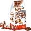 พร้อมส่ง [สินค้านำเข้าจากฝรั่งเศส] ** Kinder Bueno mini คินเดอร์ บูเอโน มินิ เวเฟอร์เคลือบช็อกโกแลตนมสอดไส้ครีมและเฮเซลนัทบด บรรจุ 108 กรัม (ประมาณ 20 ชิ้น) thumbnail 1