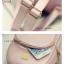 กระเป๋าเป้ผู้หญิง รุ่น AMAZ BAG สีดำ thumbnail 10