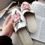 รองเท้า หนัง แท้ Gucci style 002 White thumbnail 6