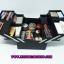 กระเป๋าเครื่องสำอางค์ Series C (Black) thumbnail 10