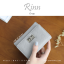 กระเป๋าสตางค์ผู้หญิง ใบสั้น รุ่น RINN สีชมพู thumbnail 16