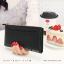 กระเป๋าสตางค์ผู้หญิง รุ่น CLASSIC สีชมพู thumbnail 6