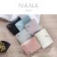 กระเป๋าสตางค์ผู้หญิง แบบบาง รุ่น NANA thumbnail 1