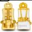 C10105 คาร์ซีท mini Comfort พกพาสะดวก สีเหลือง thumbnail 1