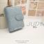 กระเป๋าสตางค์ผู้หญิง JUDY สีดำ thumbnail 19