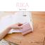 กระเป๋าสตางค์ผู้หญิง รุ่น RIKA สี Indian Red แดงอินเดียน thumbnail 6