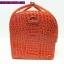 กระเป๋าเครื่องสำอางค์ Series C (Orange) thumbnail 3