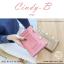 กระเป๋าสตางค์ผู้หญิง ทรงถุง สีแดง รุ่น CINDY-B thumbnail 12