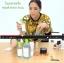 Bioderma Sebium H2O Size 250 ml. ผลิตภัณฑ์ทำความสะอาดเครื่องสำอาง (ขวดสีเขียว) thumbnail 4