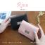 กระเป๋าสตางค์ผู้หญิง ใบสั้น รุ่น RINN สีชมพู thumbnail 5