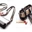 กระเป๋า chanel gabrielle bag size 20 (Black) หนังแกะ thumbnail 7