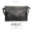 กระเป๋าสะพายข้าง กระเป๋าคลัชท์ ผู้หญิง รุ่น AMAZ Clutch thumbnail 1