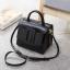 กระเป๋าหนังวัว Boyy Bags LUCAS (Black) thumbnail 10