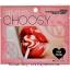 พร้อมส่ง ** Pure Smile Choosy Jelly Lip Pack [Pink Pearl] แผ่นเจลลี่มาส์ก บำรุงริมฝีปาก (สีชมพูประกายมุก) thumbnail 1