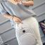 กระเป๋าเป้ผู้หญิง รุ่น AMAZ BAG สีดำ thumbnail 20
