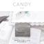 กระเป๋าสตางค์ผู้หญิง ใบสั้น รุ่น CANDY สีฟ้าเรโทร thumbnail 8