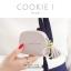 กระเป๋าสตางค์ ใส่เหรียญ รุ่น COOKIE I สีดำ thumbnail 23