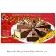 พร้อมส่ง ** Sylveine Chocolate เค้กเนื้อนุ่ม เคลือบช็อคโกแลต 1 กล่องมี 6 ชิ้น thumbnail 1