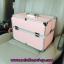 กระเป๋าเครื่องสำอางค์ Model BB07 thumbnail 2