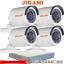 JIGAMI (( Camera+DVR Set 4 )) B16C0TIRP x 4 7104HGHI-F1 x1 thumbnail 1