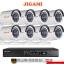JIGAMI (( Camera+DVR set8 )) D16C0TIRP x8 7208HGHI-F1 x1 thumbnail 1