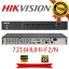 HIKVISION DS-7216HUHI-F2/N (Full HD 3MP ) thumbnail 1