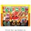 [ซื้อ 3 แถม 1] พร้อมส่ง ** Kracie - Popin Cookin Kurukuru Takoyaki ชุดทำทาโกยากิ (ใช้ไมโครเวฟ) (ทานได้) thumbnail 1