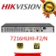 HIKVISION DS-7216HUHI-F2/N (Full HD 3MP ) thumbnail 3