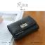 กระเป๋าสตางค์ผู้หญิง ใบสั้น รุ่น RINN สีชมพู thumbnail 8